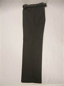 Boy's Grey Trousers, Waist 30 - 40 inches
