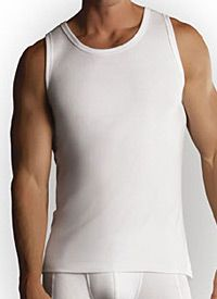Jockey Modern Classic Athletic Vest M-XL