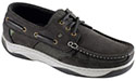 Dubarry Regatta Deck Shoe       (Navy Nubuck)